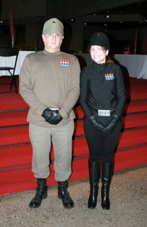 Star Wars Wedding Guests 2